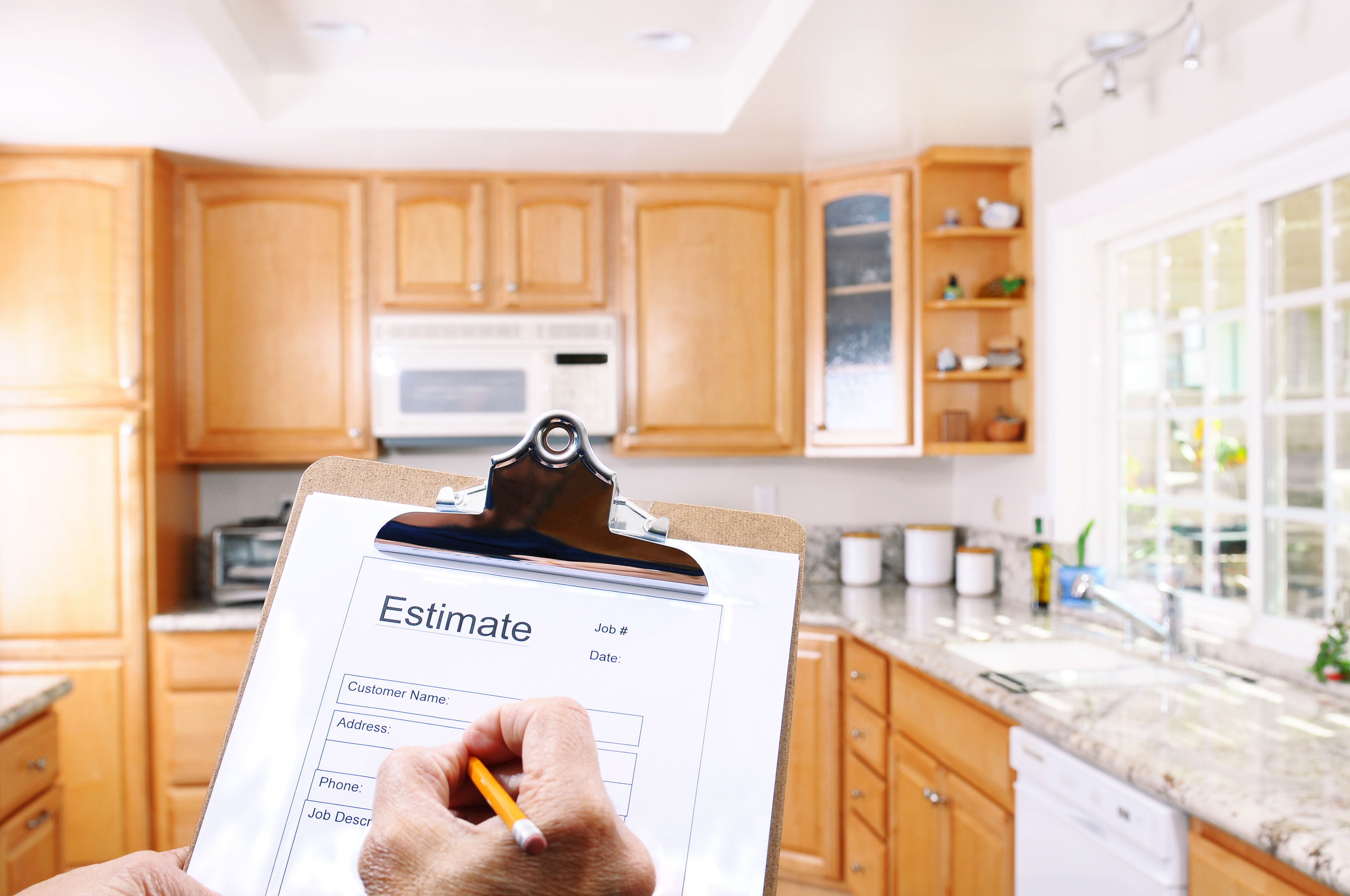 3 Questions For Appointing The Best Kitchen Remodelling Services