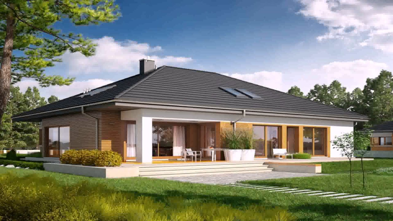 Architectural Steps Involved In Designing House Plans