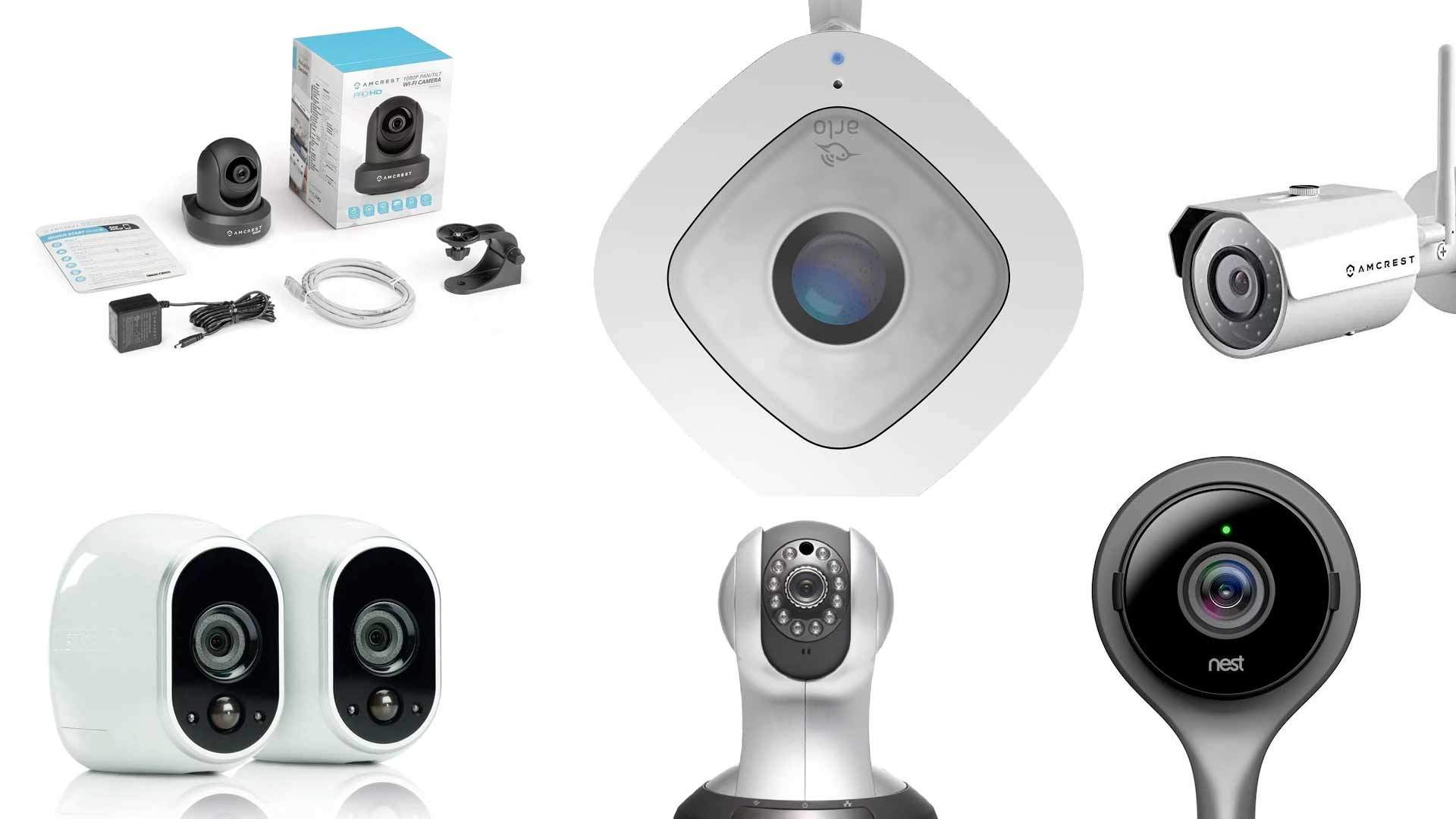 Common Mistakes to Avoid When Installing Wi-Fi Surveillance Cameras