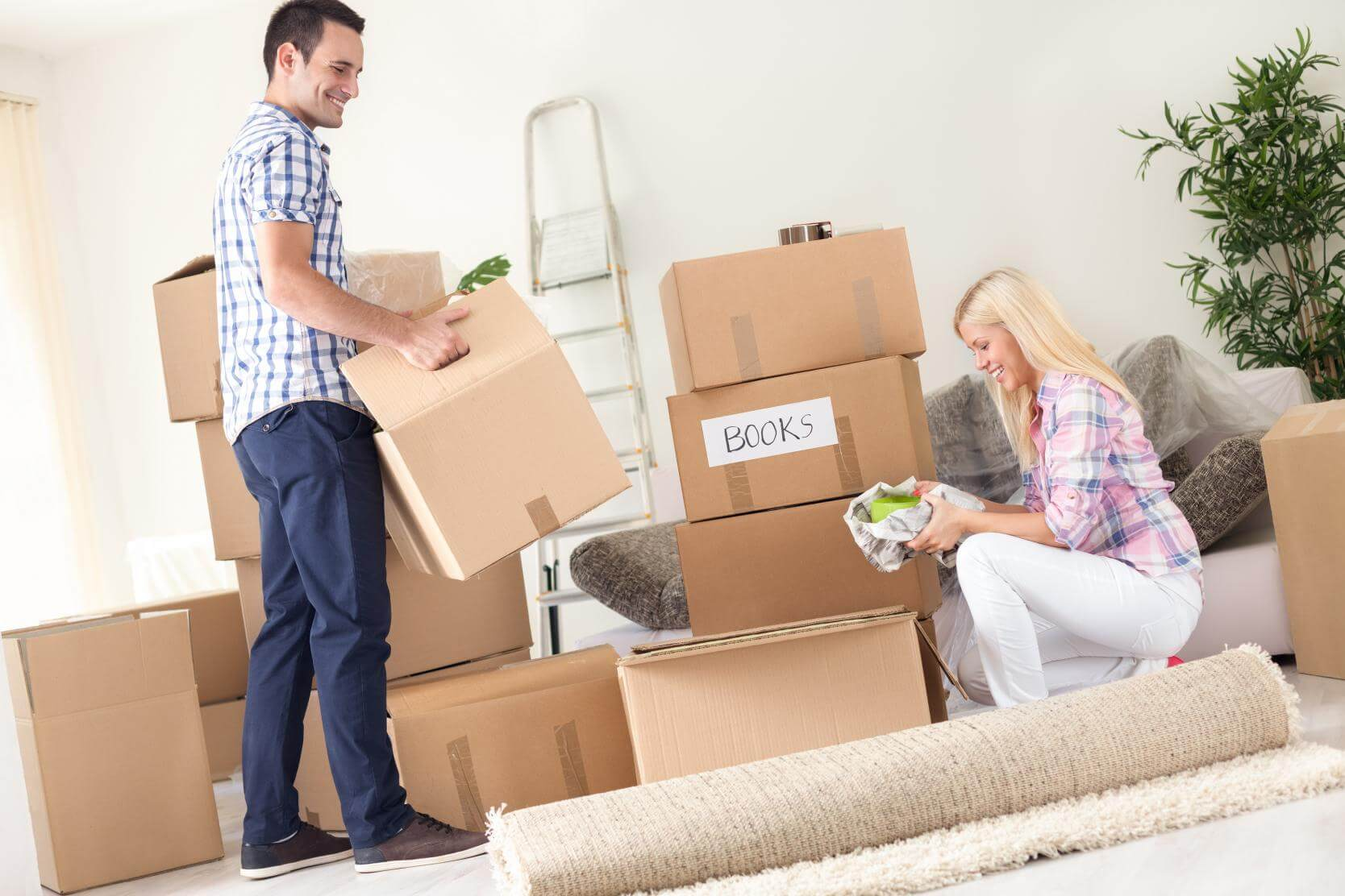 Expert Packers And Movers For Your Move