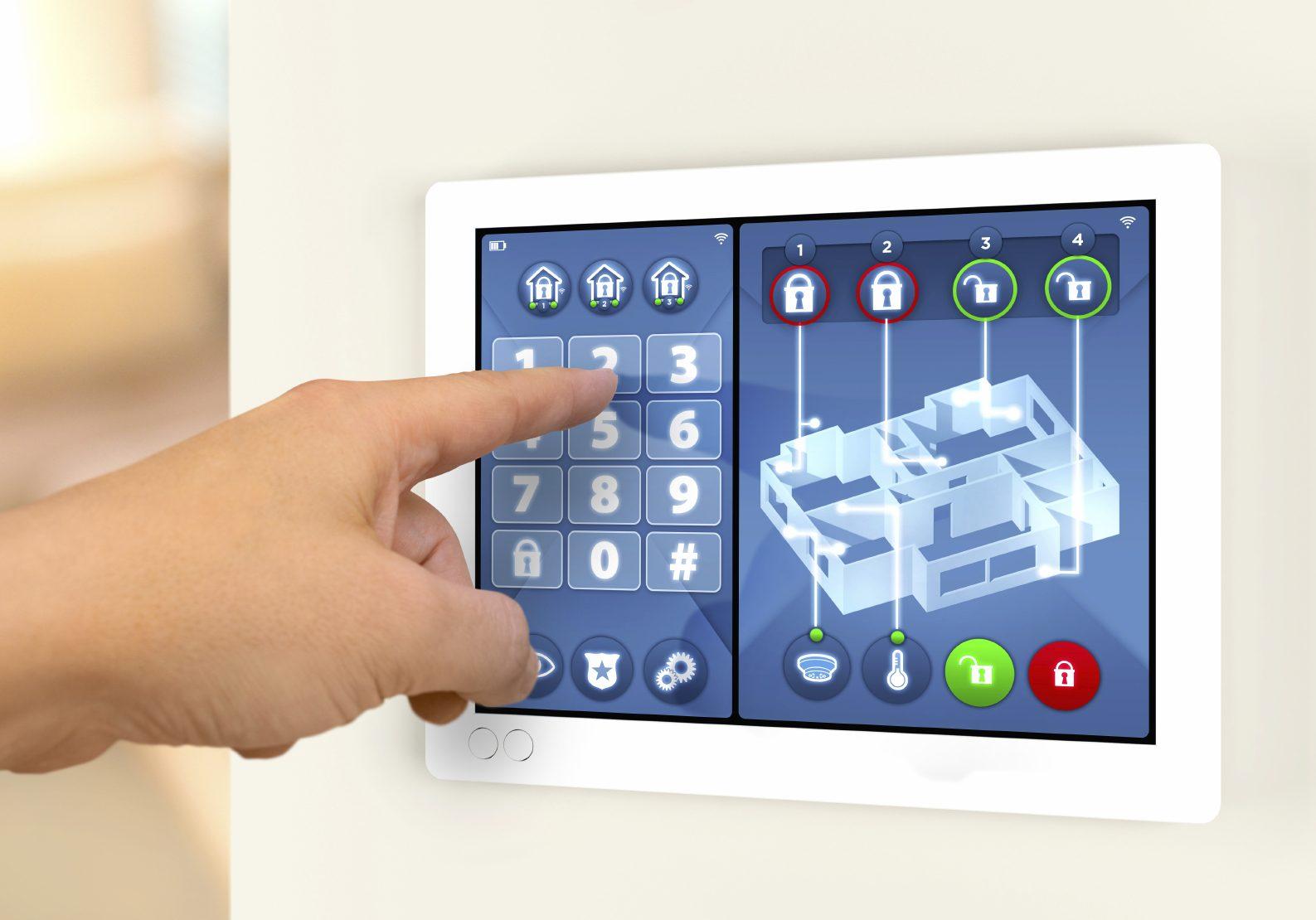 Install High Quality Surveillance Cameras To Safeguard Property And Lives