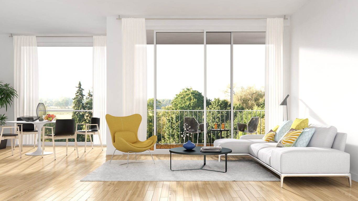 Interior Design Concepts That Will go Easy on The Pocket