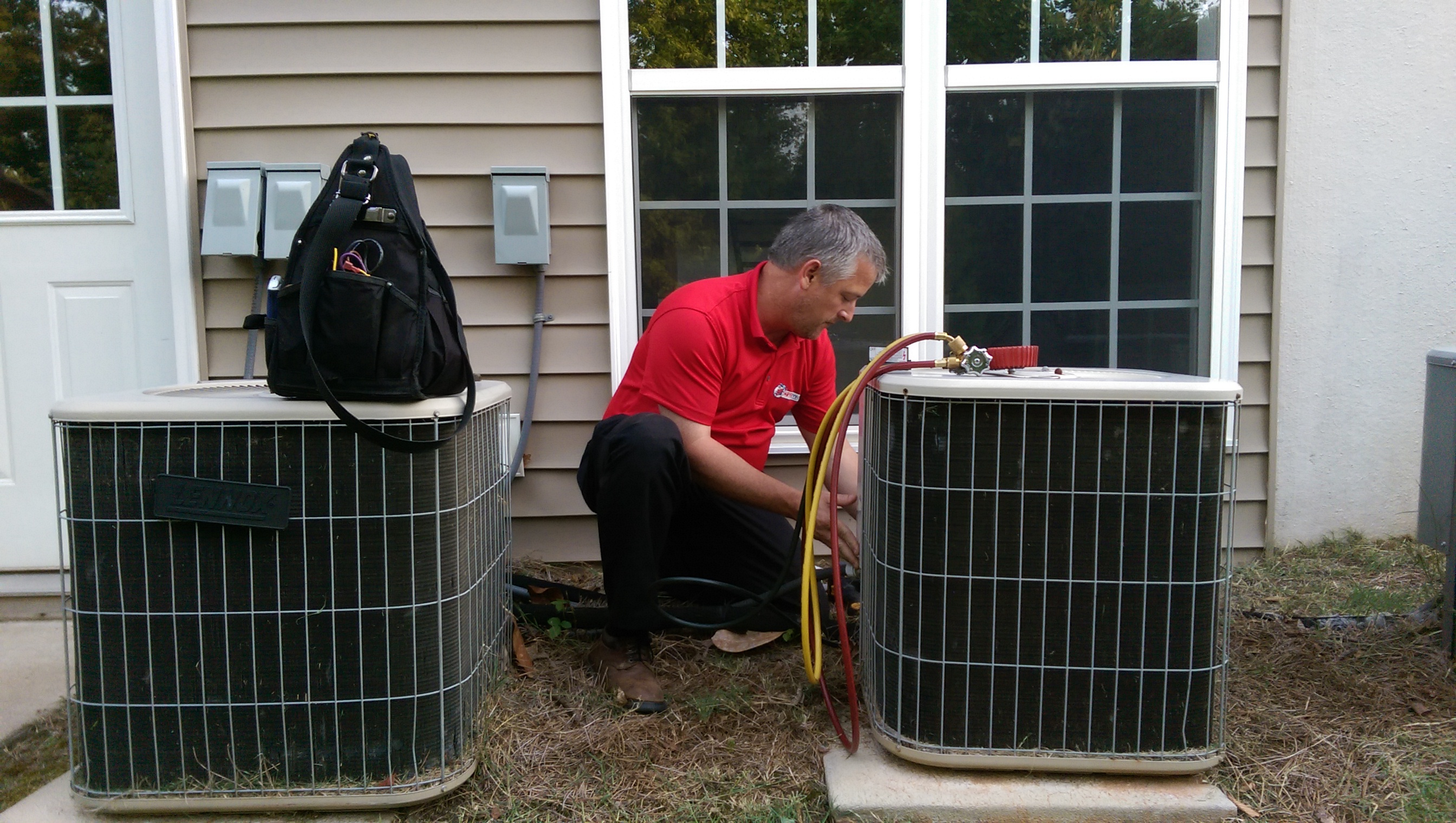 It's The Right Time For The AC Repair And Maintenance