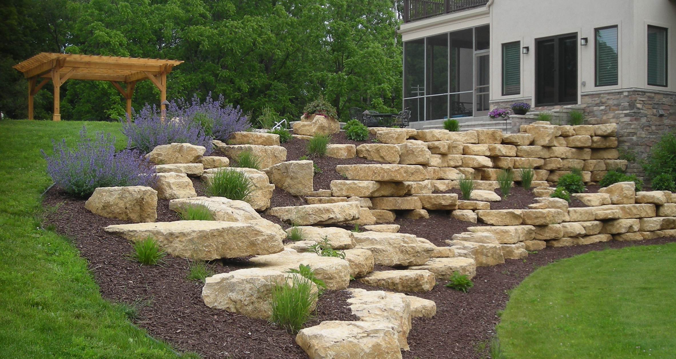 Landscaping And Gardening Services Can Add Value To Your Landscape