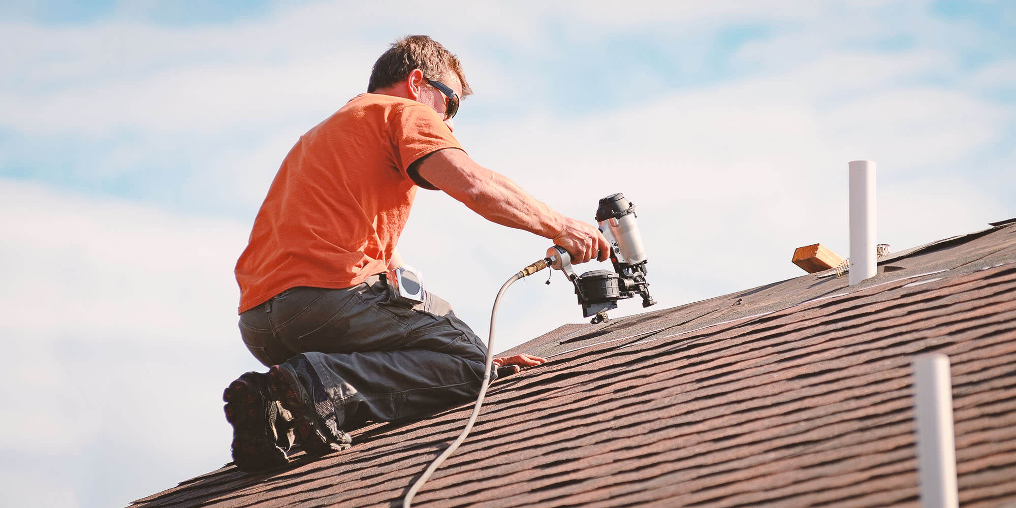 Roofing Contractors Oklahoma - Call The Professionals When You Find a Leak