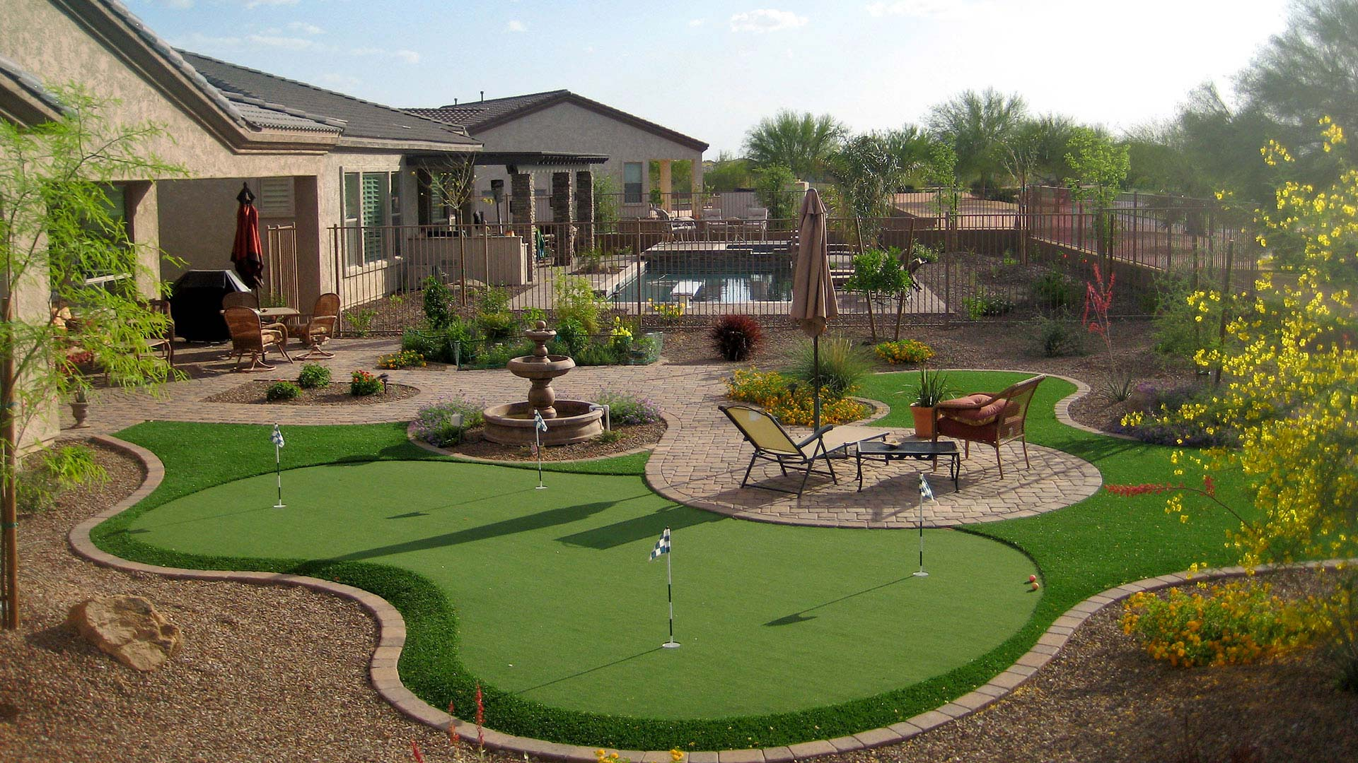 SOD Installation is First Preference of Home Owners For Getting Beautiful Garden