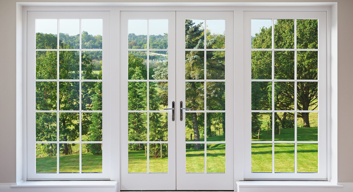 Sliding Doors or French Doors For Your Patio