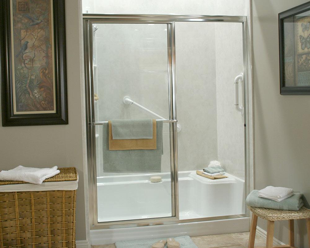 Small Bathroom Renovation - Tips to Make Your Small Bathroom Look Big