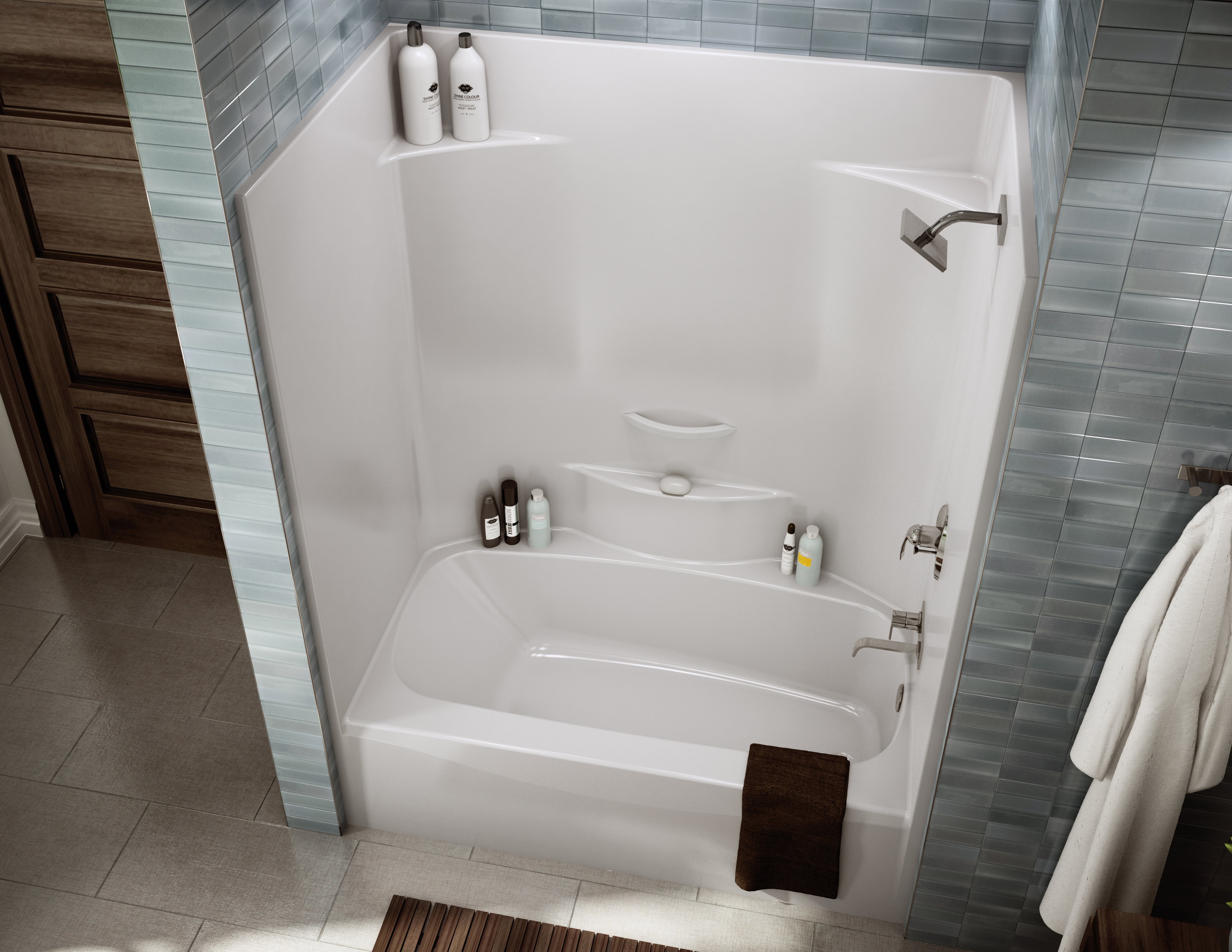 The Advantages of Bathtubs For The Disabled