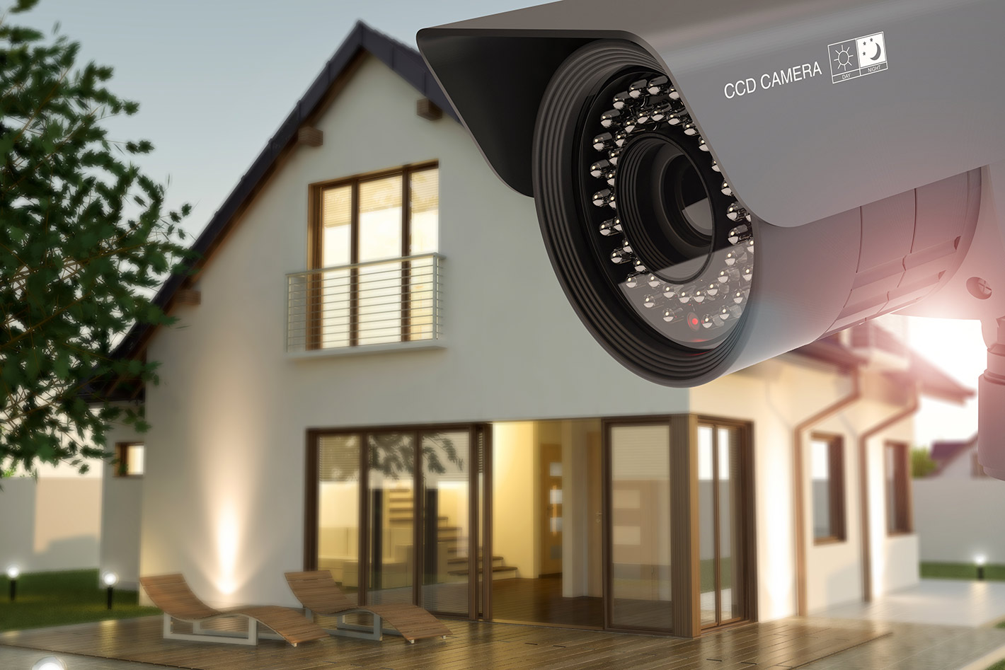 Top 10 Reasons Why You Need To Consider IP Security Cameras