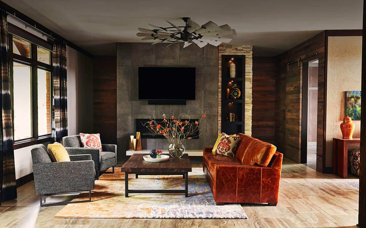 Top 5 Facts You Never Knew About Interior Design