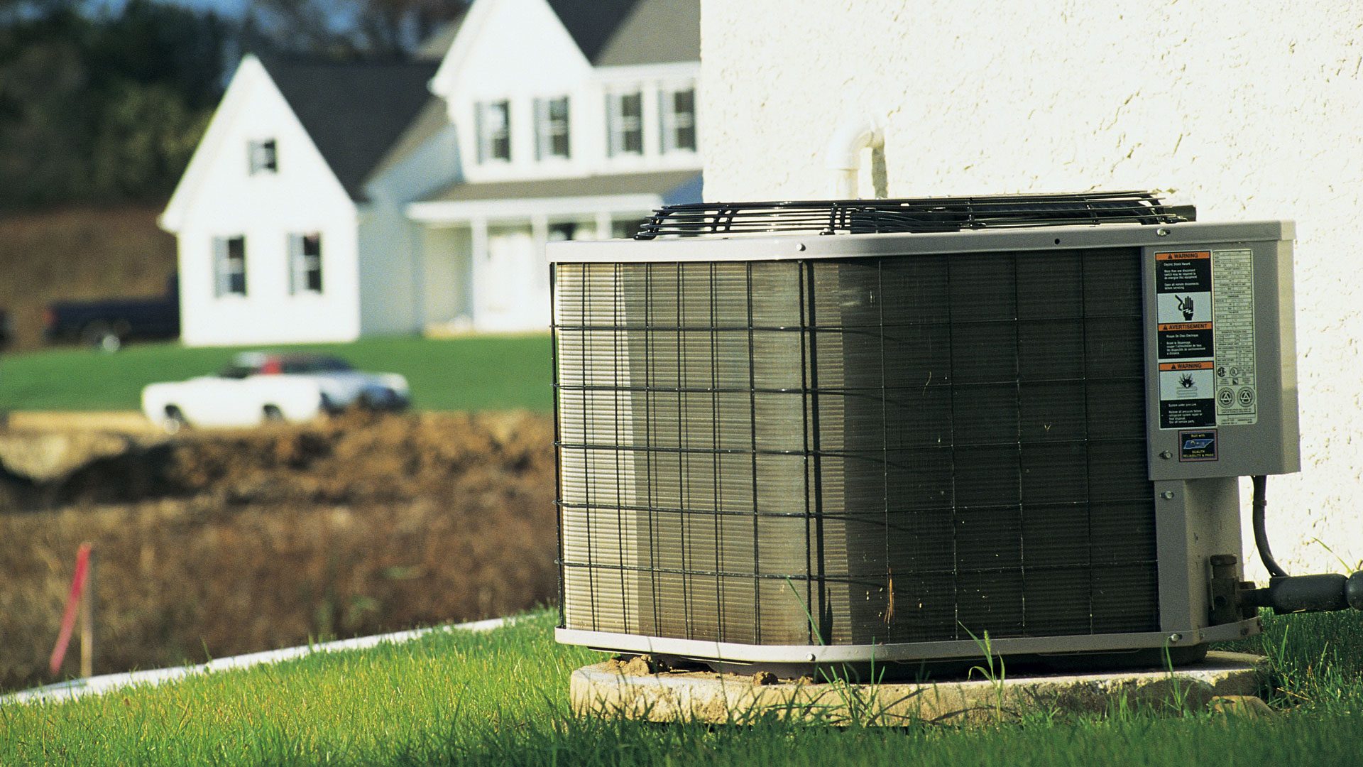 What Are The Advantages of Inspecting an AC Routinely?