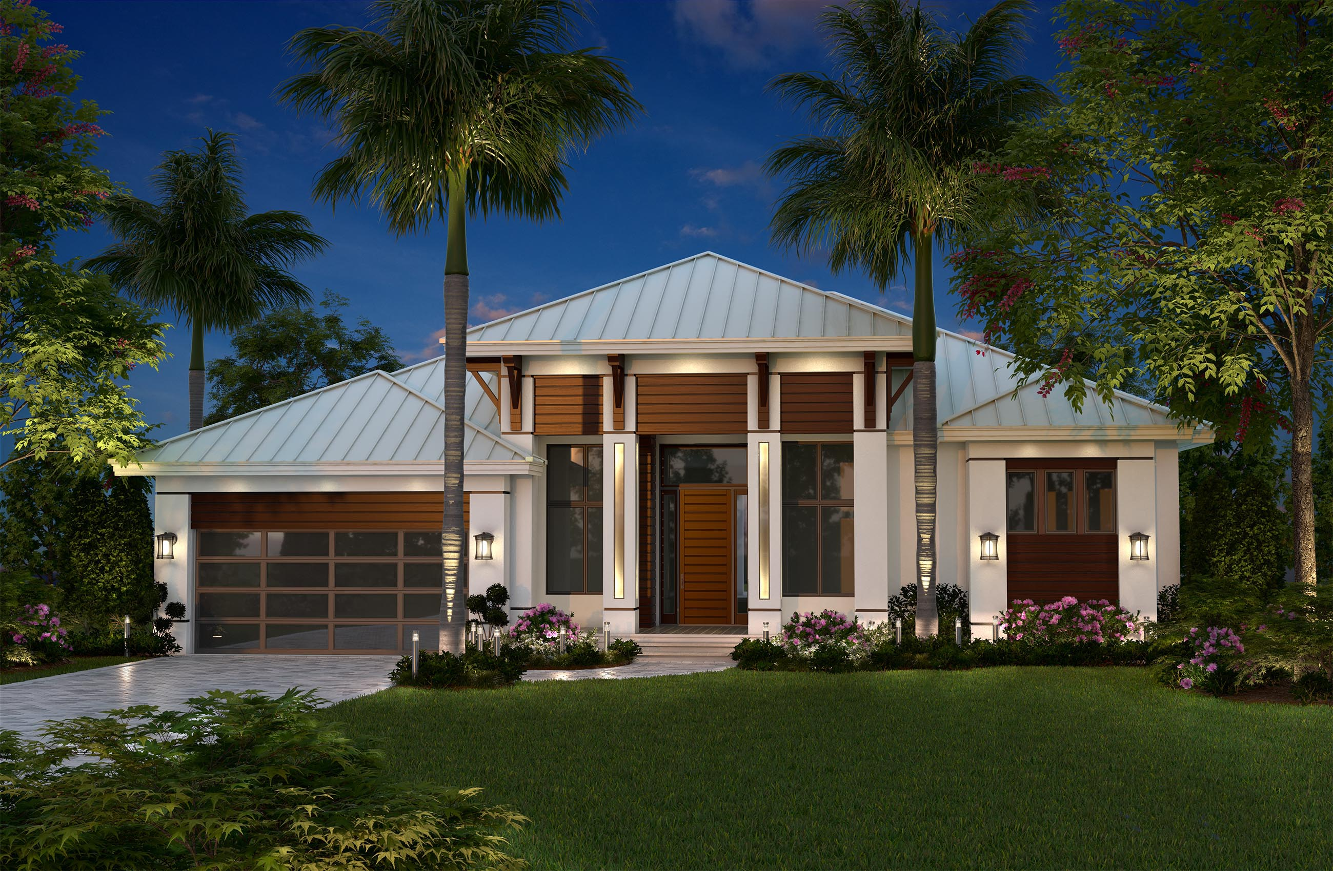 What You Need To Know About the North Facing House Plan