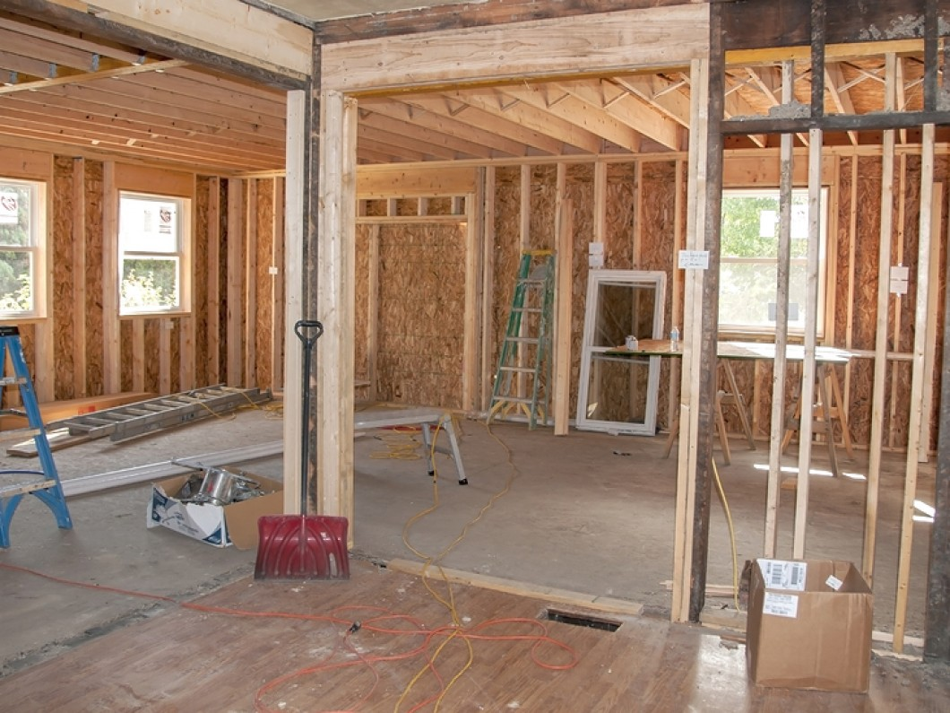 Why After Builders Cleaning Is Recommended For Homeowners