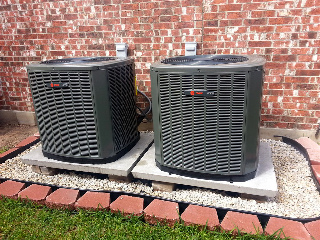Why You Should Buy a New AC This Winter